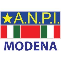 ANPI Associazione Nazionale Partigiani Italiani di Modena